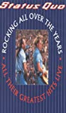 Status Quo: Rocking All Over The Years [VHS]