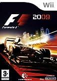echange, troc F1 2009 + Volant