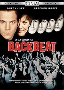 Backbeat (Collector's Edition)