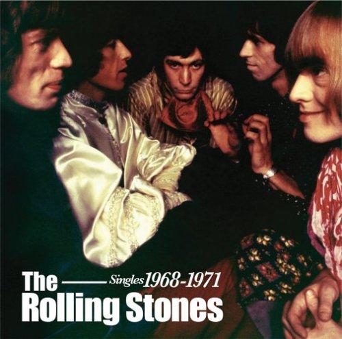Singles 1968–1971 artwork