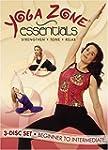 3pk: Yoga Zone Essentials - Dv