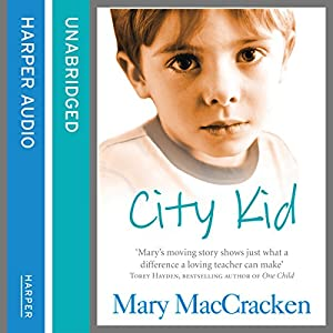 City Kid Audiobook