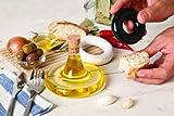 Table Set - Olive Oil, Salt and Pepper