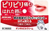 【指定第2類医薬品】デンタルピルクリーム 5g