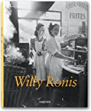Willy Ronis (Midi S.) - Willy Ronis, Jean-Claude Gautrand
