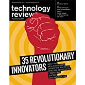 Audible Technology Review, September 2012 | [Technology Review]
