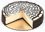 8 inch White Chocolate Cheesecake