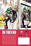 One-Punch Man Volume 5