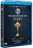 2010 Ryder Cup Diaries [Blu-ray] [Import anglais]
