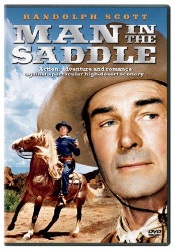 Man in the Saddle (1951) Dvd 51N4WN22Y3L