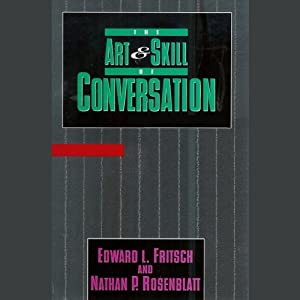 The Art & Skill of Conversation Audiobook