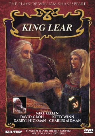 an analysis of the king lears speech in act four scene six a play by william shakespeare Read expert analysis on king lear act v - scene lear's speech many scholars have speculated about what happens to king lear's fool within this play.