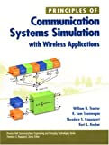 img - for Principles of Communication Systems Simulation with Wireless Applications book / textbook / text book