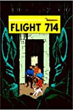 Georges Remi Hergé Flight 714 to Sydney (The Adventures of Tintin)
