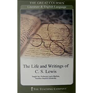 the life and writings of cs lewis markos