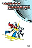 img - for Transformers Classics Compendium Volume 1 book / textbook / text book
