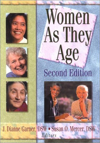 Women as They Age, Second Edition