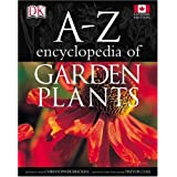 Z Encyclopedia Of Garden Plants, Aby Christopher Brickell