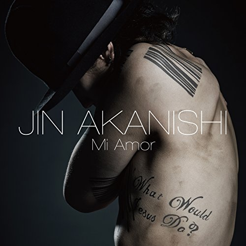 Mi Amor [CD+DVD](初回限定盤A)