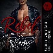 Rebel: Boneyard Brotherhood MC, Book 3 | [Amber Burns]