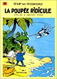 """Afficher """"Tif et Tondu n° 11 La Poupée ridicule"""""""