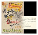 The burning mystery of Anna in 1951 (0394504739) by Koch, Kenneth
