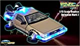 Back To The Future Part II 1/15 Scale Replica: Delorean Mark 2