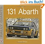 Fiat 131 Abarth (Rally Giants)