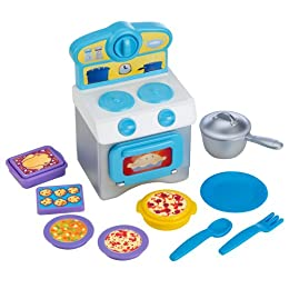 Product Image Magic Reveal Oven Play Set