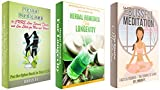 Herbal Remedies: Box Set: Herbal Remedies to Put the Spice and Vitality Back in You Life (Herbal Remedies, Natural Medicine, Organic Cures, Herbal Medicine, Fight Disease, Improved Health)