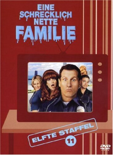 Eine schrecklich nette Familie - Elfte Staffel (3 DVDs)