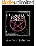 The Witches Book of Spells - (Revised Edition)