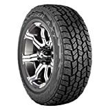 Mastercraft Courser AXT All-Season Radial Tire - 265/65R18 122R