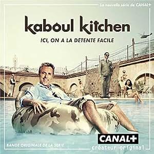 Kaboul Kitchen (Bof)