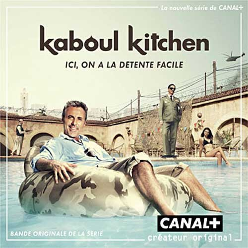 Kaboul Kitchen (Bof)