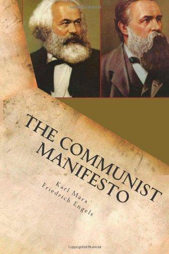 Analysis of the Communist Manifesto