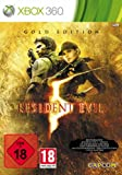 Resident Evil 5 - Gold Edition [Software Pyramide] - [Xbox 360]