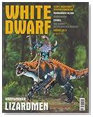 White Dwarf Magazine August 2013