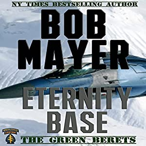 Eternity Base Audiobook