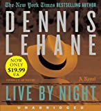 Live by Night Low Price CD