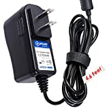 T-Power ( 6.6ft Long Cable ) AC Adapter fit FOR Vtech Safe & Sound Baby Monitor DM221-2 PU ( Parent Unit ) & DM221-2 BU ( Baby Unit ) Replacement switching power supply cord charger wall plug spare