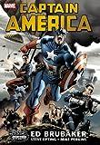 Ed Brubaker Captain America By Ed Brubaker Omnibus Volume 1 HC
