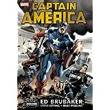 """Captain America by Ed Brubaker - Volume 1 (Marvel Omnibus)von """"Ed Brubaker"""""""