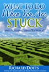 What To Do When You Are Stuck (Englis...