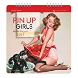 Pin Up Girls Studio Redux 2011 Calendarby Gil Elvgren
