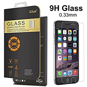 Ailun I6s plus Screen Protector Serie FBA from Siania