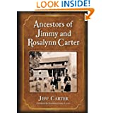 Ancestors of Jimmy and Rosalynn Carter