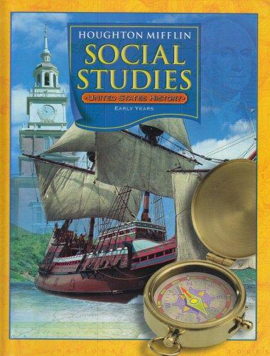 5th Grade Social Studies Book