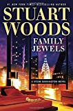 img - for Family Jewels (A Stone Barrington Novel) book / textbook / text book