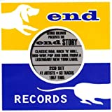 George Goldner Presents End Story